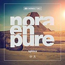 NORA EN PURE-Sphinx