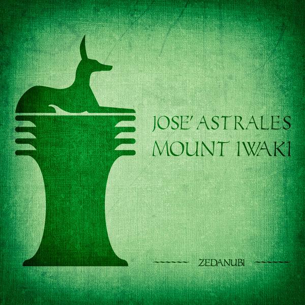 JOS ASTRALES-Mount Iwaki