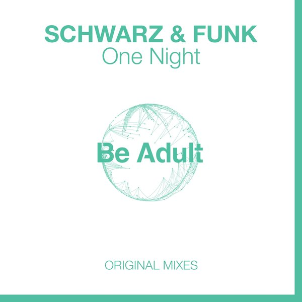 SCHWARZ & FUNK-Have A Nice Day
