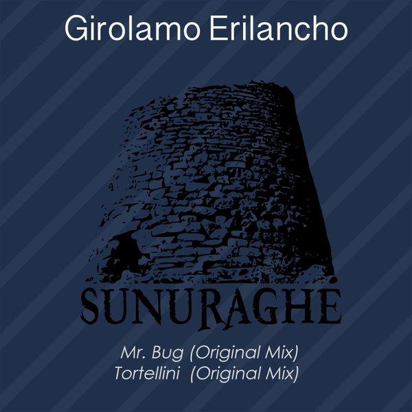 GIROLAMO ERILANCHO-Tortellini
