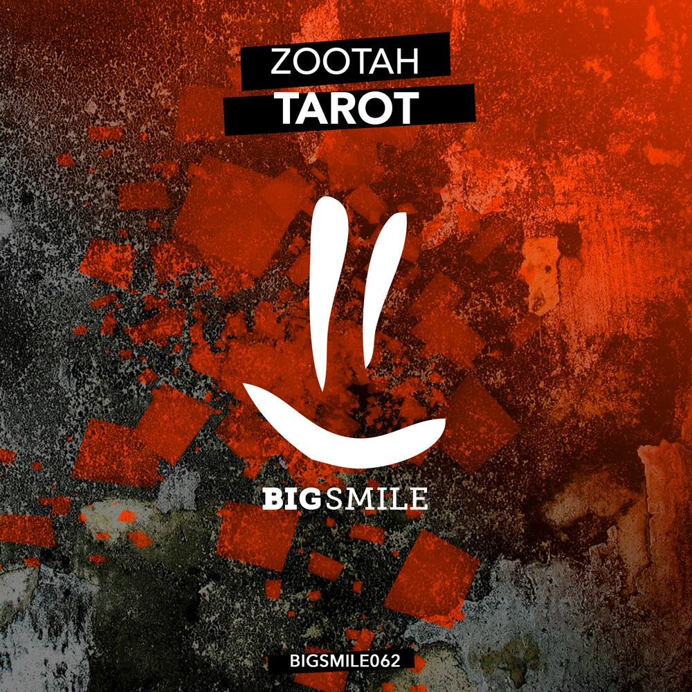 ZOOTAH-Tarot