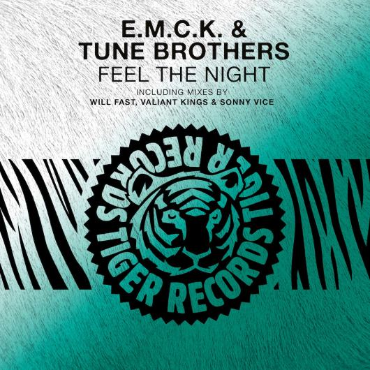E.M.C.K. & TUNE BROTHERS-Feel The Night
