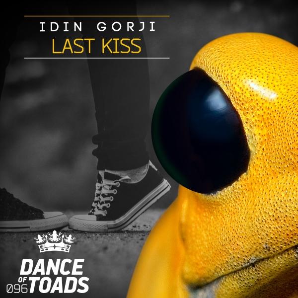 IDIN GORJI-Last Kiss