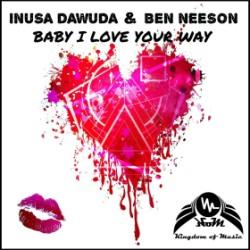 INUSA DAWUDA & BEN NEESON-Baby I Love Your Way