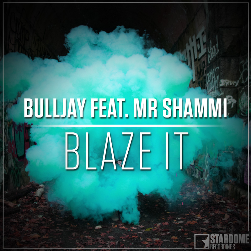 BULLJAY FEAT. MR. SHAMMI-Blaze It