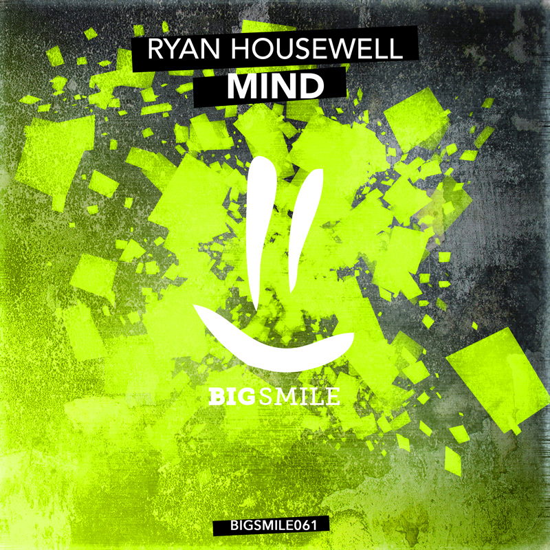 RYAN HOUSEWELL-Mind