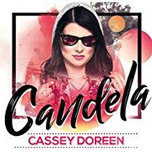 CASSEY DOREEN-Candela