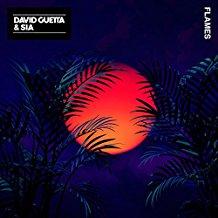 DAVID GUETTA & SIA-Flames