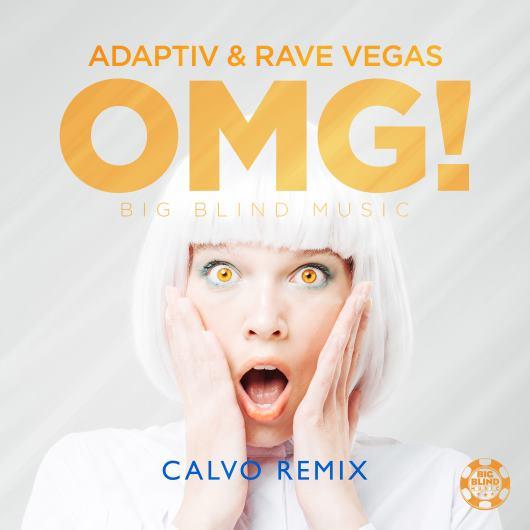ADAPTIV & RAVE VEGAS-Omg