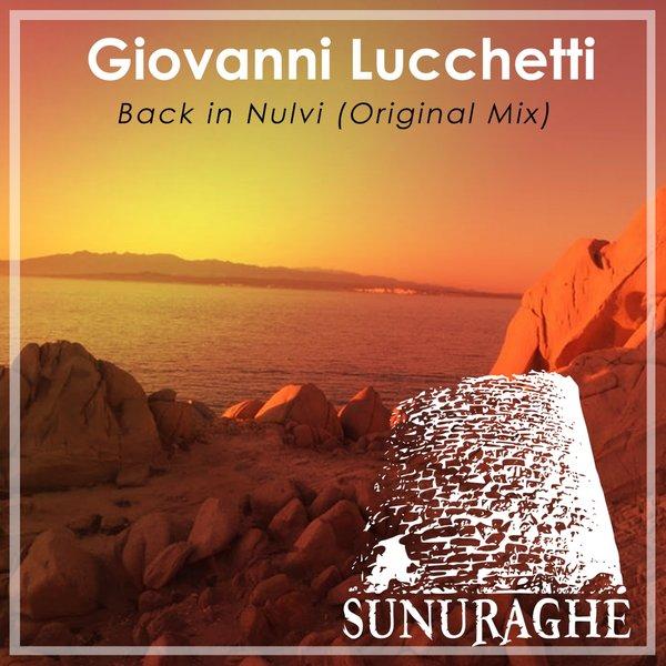 GIOVANNI LUCCHETTI-Back In Nulvi