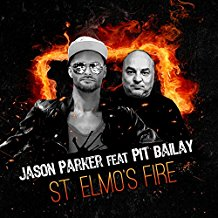 JASON PARKER FEAT. PIT BAILAY-St. Elmo´s Fire