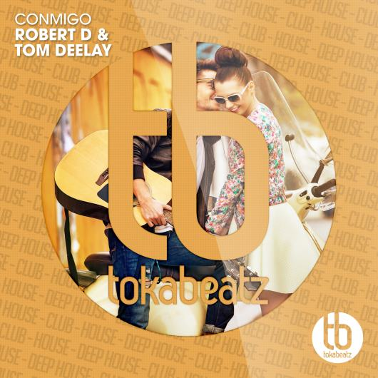 ROBERT D FEAT. TOM DEELAY-Conmigo