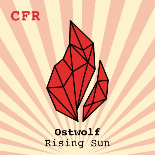 OSTWOLF FEAT. KIRILOVA-Rising Sun