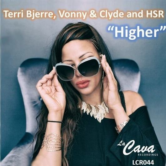 VONNY & CLYDE FEAT. TERRI B!-Higher