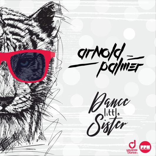 ARNOLD PALMER-Dance Little Sister