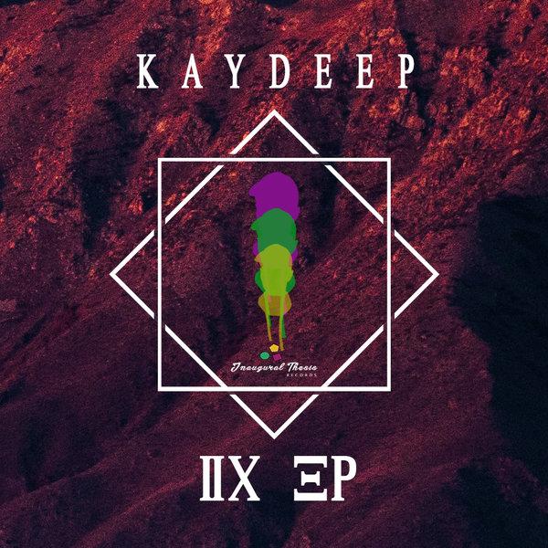 KAYDEEP-Dub Cortege
