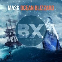 MASK-Ocean Blizzard