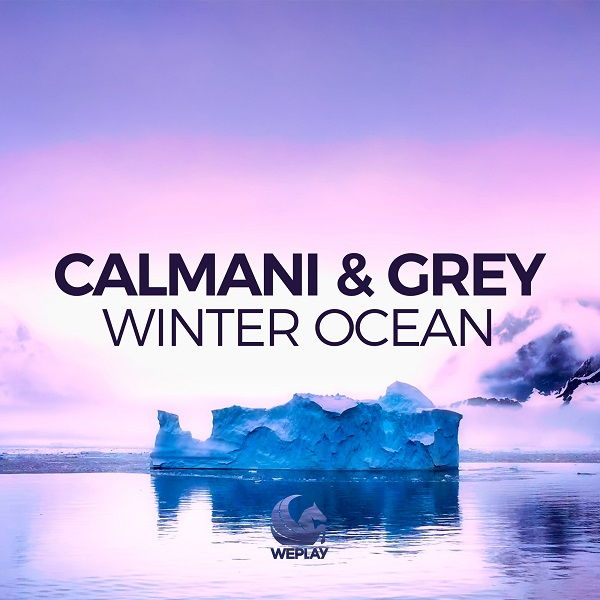 CALMANI & GREY-Winter Ocean