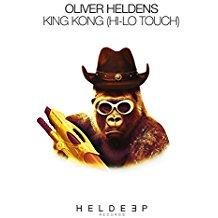 OLIVER HELDENS-King Kong