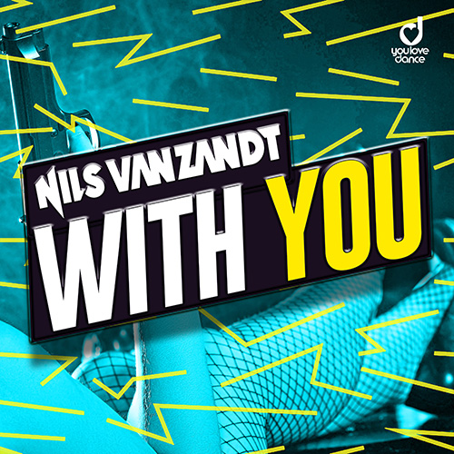 NILS VAN ZANDT-With You