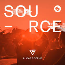LUCAS & STEVE-Source