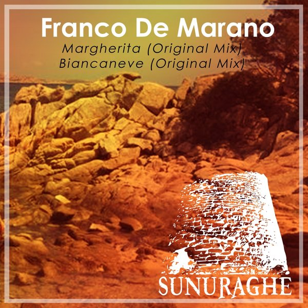FRANCO DE MARANO-Margherita