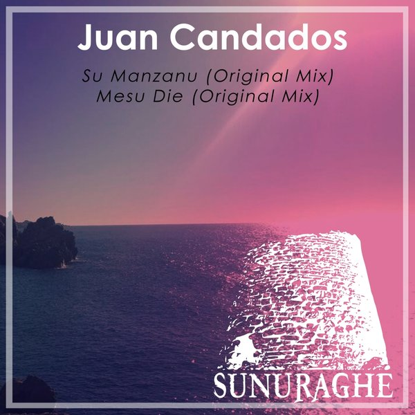 JUAN CANDADOS-Su Manzanu