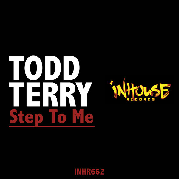 TODD TERRY-Step To Me