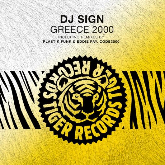 DJ SIGN-Greece 2000