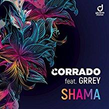 CORRADO FEAT. GRREY-Shama