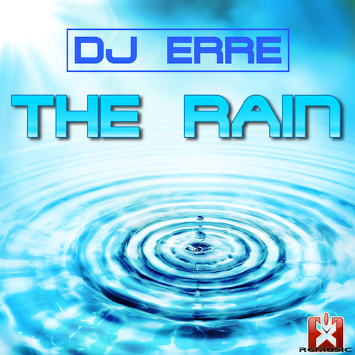 DJ ERRE-The Rain