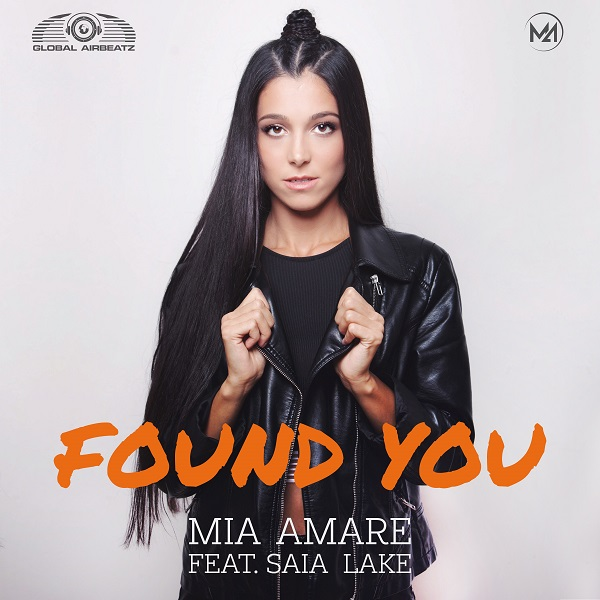 MIA AMARE FEAT. SAIA LAKE-Found You