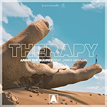 ARMIN VAN BUUREN FEAT. JAMES NEWMAN-Therapy