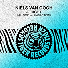NIELS VAN GOGH-Alright