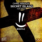 CHRIS ARMADA-Secret Island