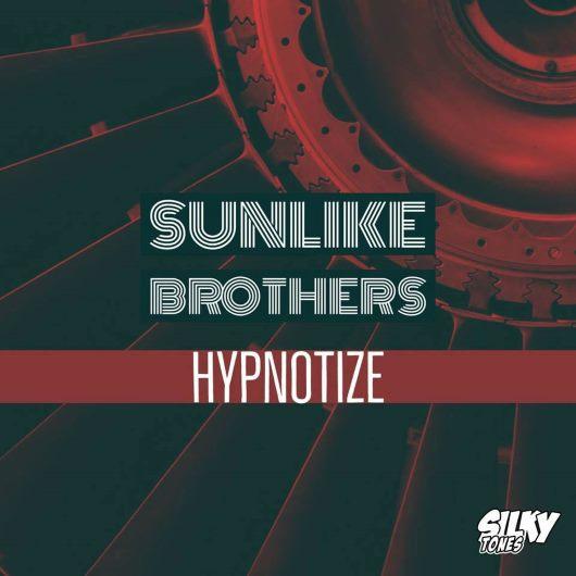 SUNLIKE BROTHERS-Hypnotize