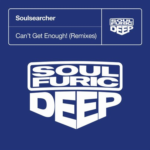 SOULSERARCHER-Can´t Get Enough (2k19 Remixe)