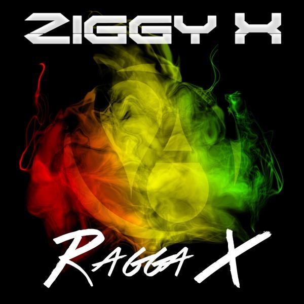 ZIGGY X-Ragga X