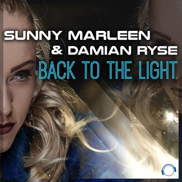 SUNNY MARLEEN & DAMIAN RYSE-Back To The Light