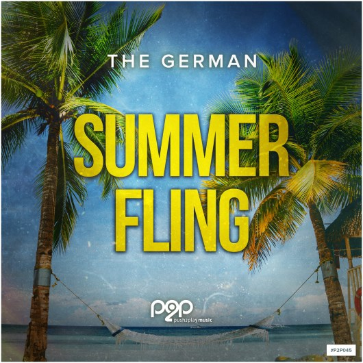 THE GERMAN-Summer Fling