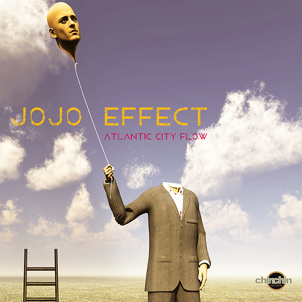 JOJO EFFECT-Swing Thang