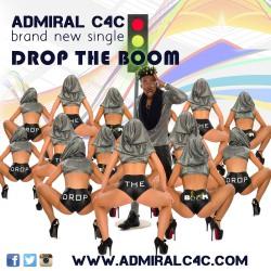 ADMIRAL C4C-Drop The Boom