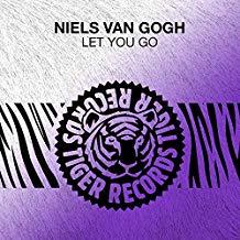 NIELS VAN GOGH-Let You Go