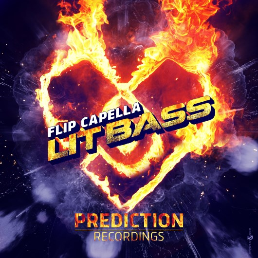 FLIP CAPELLA-Lit Bass