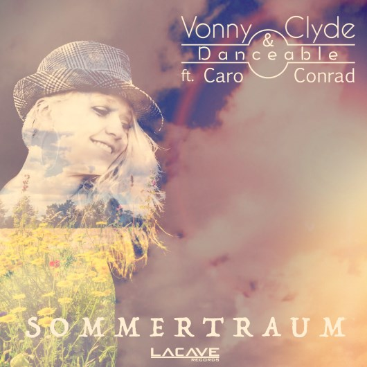 VONNY & CLYDE, DANCEABLE FT. CARO CONRAD-Sommertraum