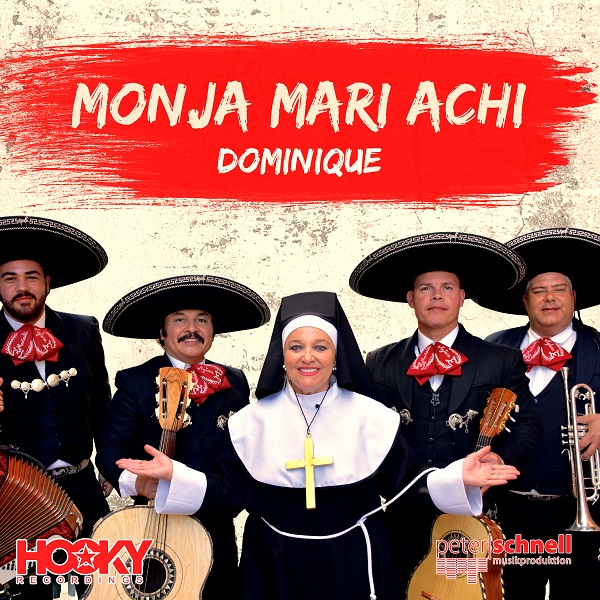 MONJA MARI ACHI-Dominique