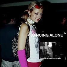 AXWELL / INGROSSO FEAT. ROMANS-Dancing Alone