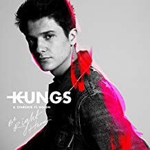 KUNGS & STARGATE-Be Right Here