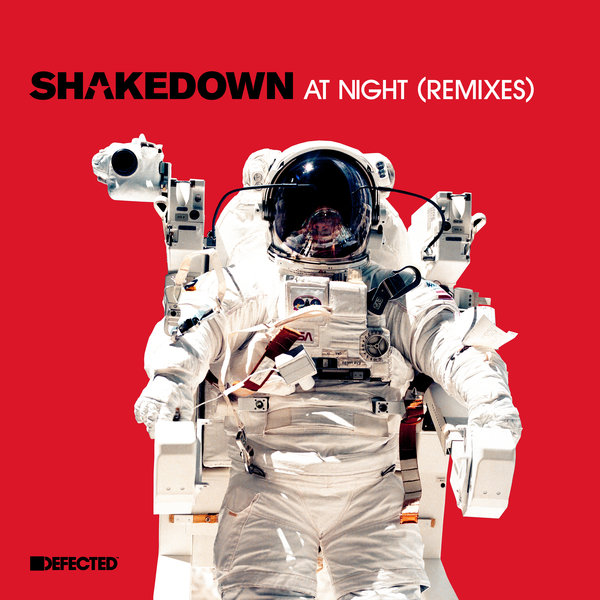 SHAKEDOWN-At Night
