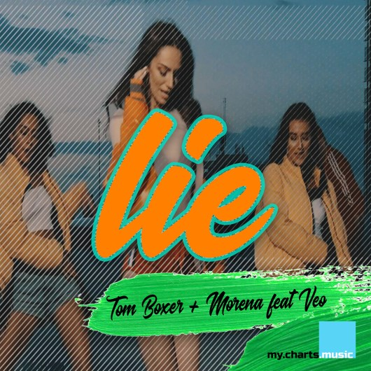 TOM BOXER MORENA FEAT. VEO-Lie